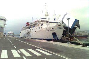 'PLAVA MAGISTRALA' Jadrolinija nema brod za dužobalnu liniju?
