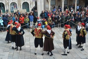 FA Linđo – plesovi i pjesme hrvatskog kraja @ Kino Sloboda | Dubrovnik | Dubrovačko-neretvanska županija | Hrvatska