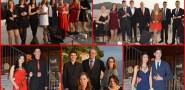 FOTOGALERIJA Noć glamura Privatne gimnazije!