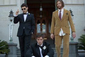 POTRAGA ZA MLADOŽENJOM – komedija @ Kino Sloboda | Dubrovnik | Dubrovačko-neretvanska županija | Hrvatska