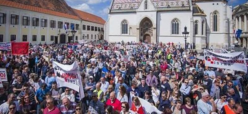 Udruga Franak: Ako Vlada i HNB ne reagiraju opet idemo u prosvjede!