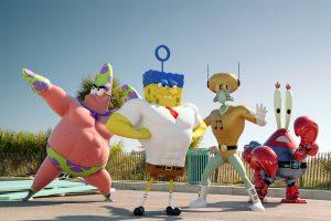 SPUŽVA BOB SKOCKANI 3D – animirani film sinkroniziran na hrvatski @ Kino Sloboda | Dubrovnik | Dubrovačko-neretvanska županija | Hrvatska