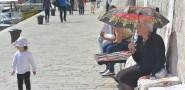 FOTO Ako se njih pita, ljeto je već u Gradu!