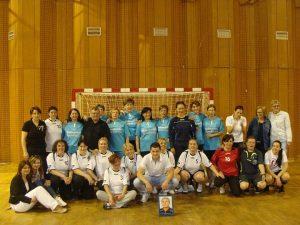 Humanitarni memorijalni turnir 'Milan Putica' @ Sportska dvorana Gospino polje | Dubrovnik | Dubrovačko-neretvanska županija | Hrvatska