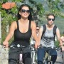 Za vrijeme biciklijade zatvoren put od Rožata do Mirinova