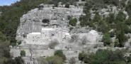DULIST U PUSTINJI BLACA Skriveni biser hrvatske povijesti