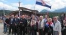 HODOČAŠĆE DOMOBRANA 'Hrvati moraju osuditi komunističke zločine'