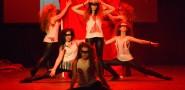 FOTO/VIDEO Bila je to večer pjesme, plesa, recitacija…