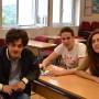 FOTO Dubrovački učenici odlaze po iskustvo u Englesku