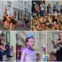 FOTO Mladi Dubrovčani oduševili plesom, pjesmom, recitacijama…