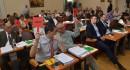 MINISTARSTVO UPRAVE UTVRDILO Konstituirajuća sjednica Gradskog vijeća je – zakonita