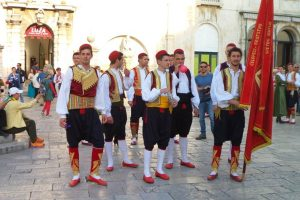 Ljetni koncert klape Kaše @ Ljetno Kino Jadran | Dubrovnik | Dubrovačko-neretvanska županija | Hrvatska