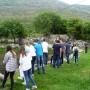 Gimnazijalci posjetili stanište majkovske kornjače