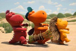 MALI ZMAJ KOKOS – animirani film za djecu sinkroniziran na hrvatski @ Kino Sloboda | Dubrovnik | Dubrovačko-neretvanska županija | Hrvatska