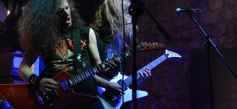 FOTO Metal Fest – fanovi žestokog zvuka došli na svoje