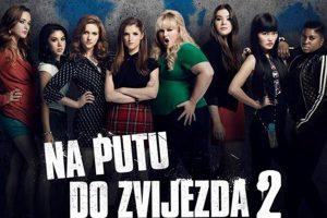 NA PUTU DO ZVIJEZDA 2  – glazbena komedija @ Kino Sloboda | Dubrovnik | Dubrovačko-neretvanska županija | Hrvatska