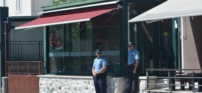 Detalji akcije 'Bonita', uhićeni policajac udaljen iz službe