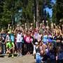 FOTO Dubrovčani uživali u trčanju na Lokrumu