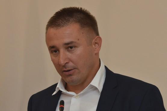 SRĐ JE GRAD 'Barišiću, Vlahušiću i Vićanu nema mjesta u politici!'