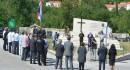FOTO Obilježena 23. obljetnica deblokade Dubrovnika