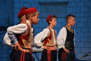 DANAS U KAZALIŠTU Forum mladih 'Drame i poezije'!