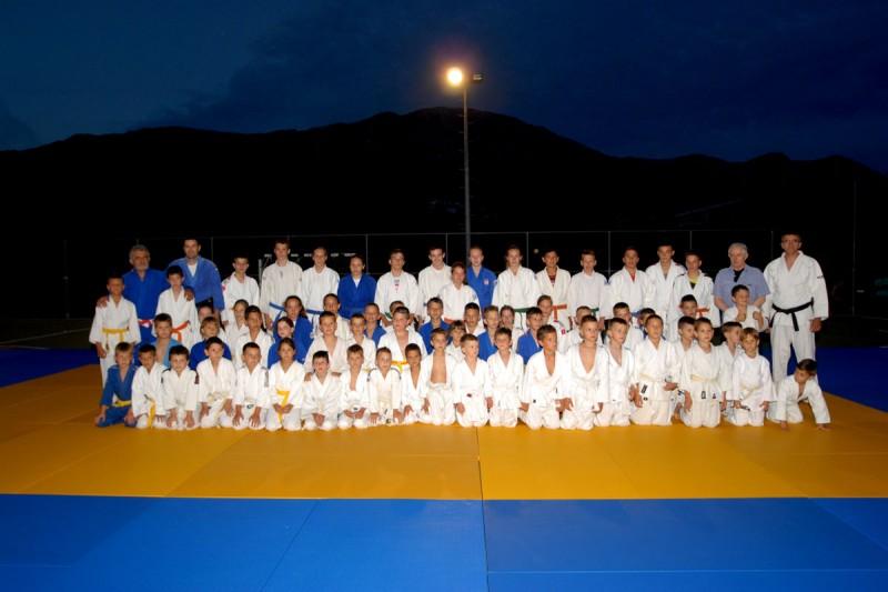 67 judoka uspješno položilo za KYU pojaseve!