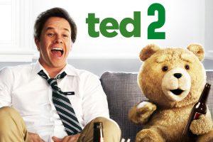 TED 2 @ Kino Jadran   Dubrovnik   Hrvatska