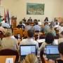 GRADSKO VIJEĆE IZMJENE STATUTA 'Vi želite da Gradsko vijeće bude gradonačelnik, a gradonačelnik tajnik Gradskog vijeća'