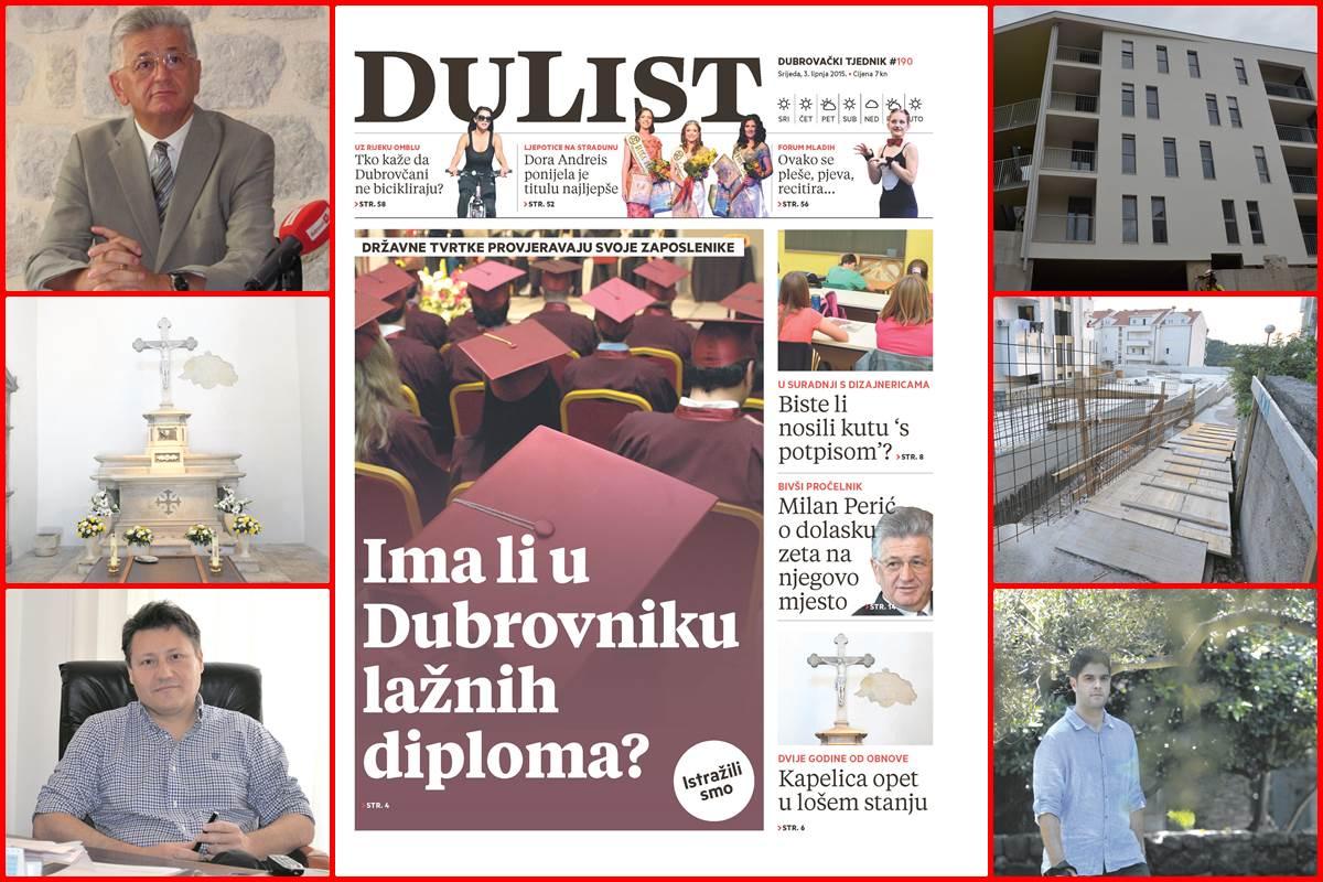Novi broj DuLista