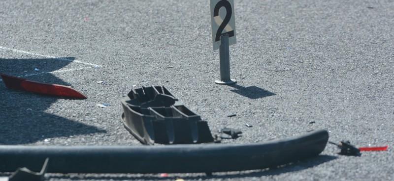 SMRTNO STRADALI MOTOCIKLIST Poznate su okolnosti nesreće