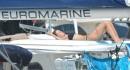 FOTO Kako izgleda ljetni dan u marini?