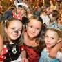 VIDEO/FOTO Pjesma i ples na Malom karnevalu u Cavtatu