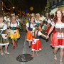 VIDEO/FOTO Šarenilo maškara na ljetnom karnevalu u Cavtatu