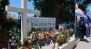 FOTO/VIDEO Odana počast poginulim Imoćanima