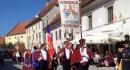 Na veselom Špancirfestu i Dubrovački trombunjeri!