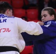 KAZAHSTAN Ivana Šutalo nastupila na Svjetskom seniorskom prvenstvu u judu