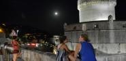 FOTO Evo kako je sinoć izgledao 'blue moon'