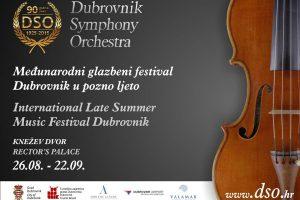 Dubrovnik u pozno ljeto @ Knežev Dvor | Dubrovnik | Dubrovačko-neretvanska županija | Hrvatska