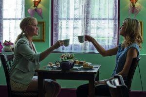 KAOS U GLAVI – romantična komedija @ Kino Jadran | Tambon Tha Tako | Chang Wat Nakhon Sawan | Tajland