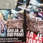 FOTO/ SKANDALOZNO Srbi na granici dijelili letke protiv Oluje