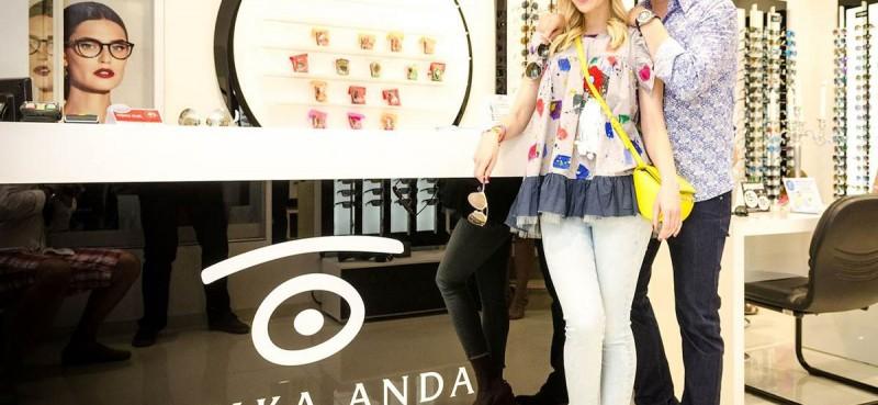 Optika Anda – ekskluzivni brandovi naočala i satova od sada i u Župi dubrovačkoj!
