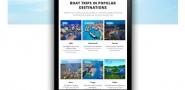 VIDEO / CROATIA BY BOAT Upoznajte najveći distribucijski portal brodskih izleta u Hrvatskoj