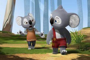 Blinky Bill: Neustrašiva koala @ Kino Sloboda | Dubrovnik | Dubrovačko-neretvanska županija | Hrvatska