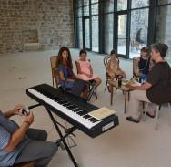 FOTO/VIDEO Počele audicije za dječji zbor Libertas