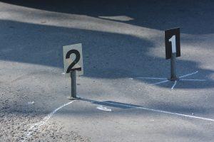 ŽC 112 Prometna nesreća u Opuzenu, dvije osobe ozlijeđene