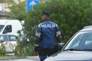 U TIJEKU POLICIJSKA AKCIJA Danas pripazite u prometu!