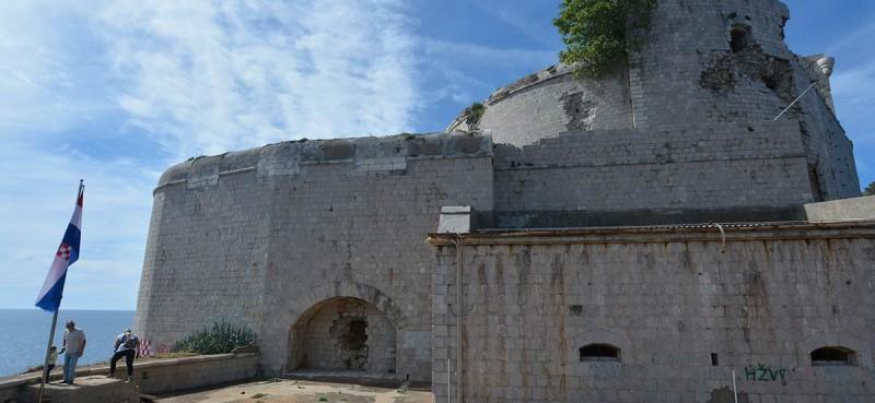 Ministar Marić tvrđavu na Prevlaci prepustio Konavlima