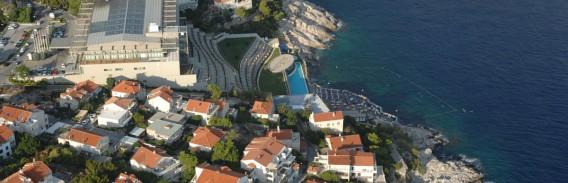 FEKALNO ZAGAĐENJE More na Pogačiću i ispred Rixos Libertasa nije za kupanje!