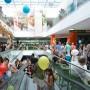 VIDEO/FOTO Dubrovčani uzeli slobodan dan, poslušali Grčića i požurili trošiti novac u Sub City
