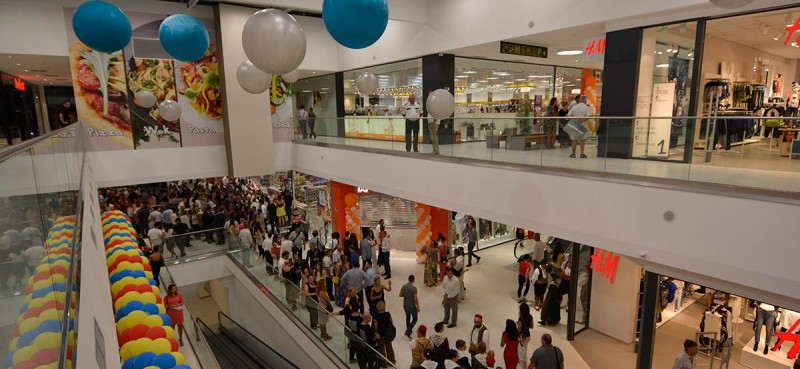 FOTO/VIDEO 'Pola grada' na VIP otvaranju Sub City-a